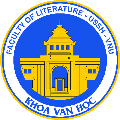 Department of Literature, University of Social Sciences and Humanities, VNU-Hanoi